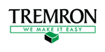 Tremron logo, Custom Pool, Inground Pools, Spas, Swimming Pools, The Clearwater Company, Columbia, SC